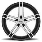 Wheels Rims 20 Inch for Saleena S281 S302 Lincoln MKT MKX MKZ Town Car 341