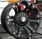 Wheels Rims 18 Inch for Saleena S281 S302 Lincoln MKT MKX MKZ Town Car 327