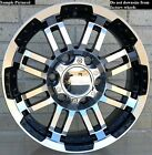 Wheels Rims 18 Inch for 2006 2007 2008 2009 2010 Hummer H3 603