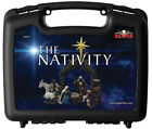 The Nativity Christmas Miniatures Set by Reaper Miniatures RPR10047