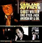 Garland Jeffreys Ghost Writer One Eyed Jack American Boy & Girl 2 cd RARE SEALED