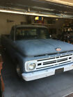 1964 Ford F-100  1964 for $3500 dollars
