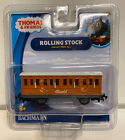 Bachmann HO Scale Thomas & Friends Clarabel Coach / Passenger Car #76045 , New
