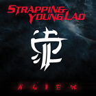 Strapping Young Lad - Alien (CD used, Century Media 2005)