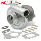 Jdm Ball Bearing T3 T4 T04E Turbo Charger Stage Iii .50 .63 A/R 5 Bolt Flange