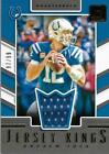 Andrew Luck Signs Deal with Upper Deck, Revealed as Trade UD Mystery Redemption 15