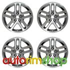 Chevrolet Cavalier 2002 2005 16 OEM Wheels Rims Full Set