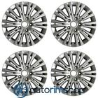 Chrysler Town  Country 2011 2016 17 OEM Wheels Rims Full Set