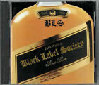 BLACK LABEL SOCIETY - SONIC BREW - SPITFIRE CD - 1999 - WITHDRAWN COVER