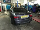 LARGER PHOTOS: bmw 335i m sport saloon manual very rare not modified or remapped twin turbo