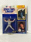 1990 MLB Baseball Starting Lineup Frank Viola Minnesota Twins