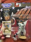 2000 STARTING LINEUP FIGURE MLB MICKEY MANTLE NEW YORK YANKEES ALL CENTURY TEAM