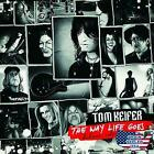Tom Keifer - The Way Life Goes [New CD] Deluxe Edition