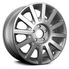 For Lincoln Town Car 05 11 Alloy Factory Wheel 17x7 12 Spoke Machined
