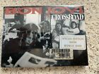 BON JOVI - Crossroad- 3 Disc MINT Box Set- Sealed And Never Opened