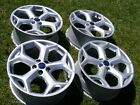 13 Ford Focus ST 18x8 Set of Four OEM Wheels with sensors