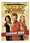 The Biggest Loser The Workout DVD Cardio Max 6 Week Program for Weight Loss