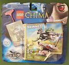 2014 Topps Lego Legends of Chima Stickers 10