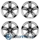 Lincoln MKX 2013 2015 22 Factory OEM Wheels Rims Set
