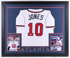 Chipper Jones Cards, Rookie Cards and Autograph Memorabilia Buying Guide 43