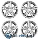 Volkswagen Touareg 2011 2017 20 Factory OEM Wheels Rims Set Pikes Peak