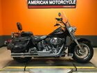 2006 Harley-Davidson Softail Heritage Classic  2006 Harley-Davidson Softail Heritage Classic - FLSTCI - 30,685 Miles  - Vivid