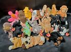 Lot of 18 Ty Beanie Babies Different Original From 90's 2-daisy roam twigs