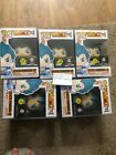 Ultimate Funko Pop Dragon Ball Z Figures Checklist and Gallery 149