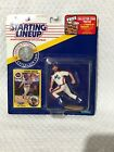 1991 MLB Baseball Starting Lineup Howard Johnson New York Mets