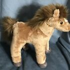 TY Beanie Baby 2.0 - SADDLE the Horse 7 inch Stuffed Animal Toy Gift