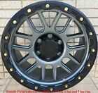 Wheels 20 Inch Rims for HUMMER H2 Ford E 150 Nissan NV 1500 2500 3500 126