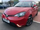 LARGER PHOTOS: 2015 MG 3 style plus lux vti- tech 5 speed gear box, 1.5 petrol Red Top Spec