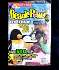 BEANIE POWER MAGAZINE A COLLECTABLE PREMIER ISSUE FALL 1998 NEW SEALED