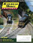 Railroad Model Craftsman Magazine June 2015 Youngstown and Southern in O Scale