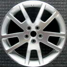 Chevrolet Malibu Machined 18 inch OEM Wheel 2008 2012