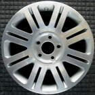 Lincoln Zephyr Machined 17 inch OEM Wheel 2006