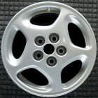 Nissan 300ZX Right Side 16 inch OEM Wheel 1990 to 1996