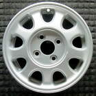 Nissan NX Painted 13 inch OEM Wheel 1991 to 1994