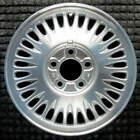 Oldsmobile Eighty Eight Machined 15 inch OEM Wheel 1994 to 1999