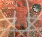 @ CD VICIOUS RUMORS - CYBERCHRIST/MASSACRE RECORDS 1998/HEAVY METAL USA NEW