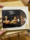 Kenny Loggins With Jim Messina 24 Karat Gold Cd Promotional Copy Rare SBM master