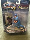 2001 ROBIN YOUNT ☆COOPERSTOWN☆ MILWAUKEE BREWERS STARTING LINEUP FIGURE