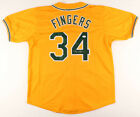 Rollie Fingers Cards, Rookie Card and Autographed Memorabilia Guide 27