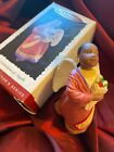 Hallmark Ornament 1995 A CELEBRATION OF ANGELS African American Kwanza Series #1