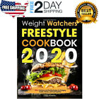 Weight Watchers Freestyle Cookbook 2020 100+Delicious and Healthy Recipes