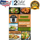 Weight watcher Instant Pot Cookbook 2020 Easy and Healthy Recipes to Loss Weight