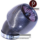 48mm Universal Carbon Fiber Air Filter For 150cc 250cc motorcycle scooter ATV