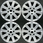 Chrysler Town and Country All Silver 17 OEM Wheel Set 2008 to 2010