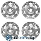 Cadillac Deville 2000 2005 16 Factory OEM Wheels Rims Set