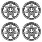 Toyota Prius 2007 2009 16 Factory OEM Wheels Rims Set